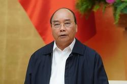 Thủ tướng: Cấp ngay 5.000 tấn gạo và 500 tỷ đồng cho 5 tỉnh miền Trung