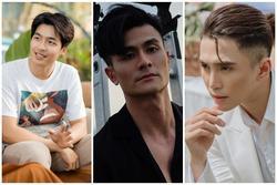 Đọ sắc 10 gương mặt triển vọng cho vai diễn siêu anh hùng Vinaman