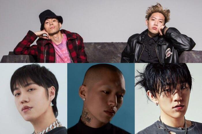5 rapper nổi tiếng xứ Hàn bị phát hiện sử dụng chất cấm-2