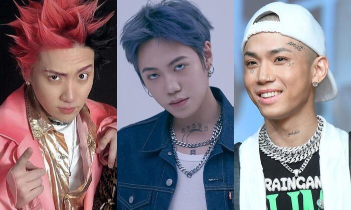 5 rapper nổi tiếng xứ Hàn bị phát hiện sử dụng chất cấm-1