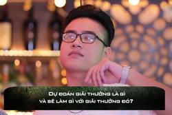 BTC 'Rap Việt' lạ lùng ghê: Giấu giải thưởng xong lại bắt thí sinh tự dự đoán
