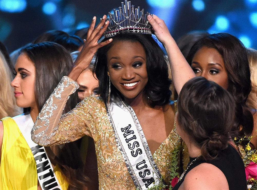 Vì sao 2 cuộc thi hoa hậu lớn nhất nước Mỹ bị ghẻ lạnh?-1