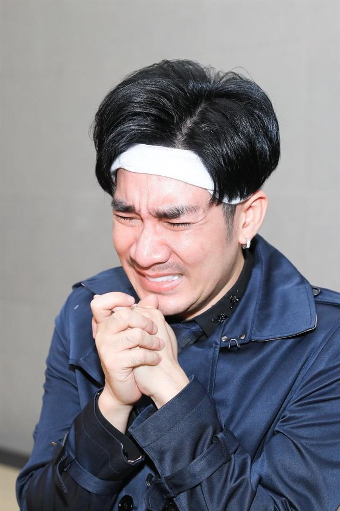 Quang Hà đau đớn vì anh trai đột ngột qua đời-2