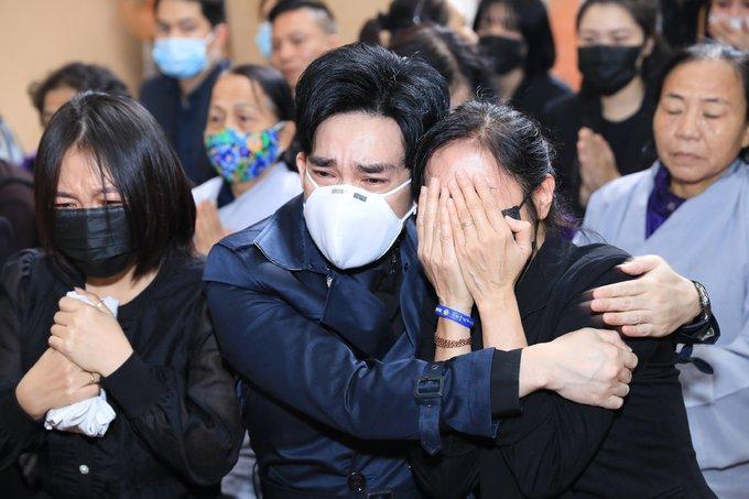 Quang Hà đau đớn vì anh trai đột ngột qua đời-3