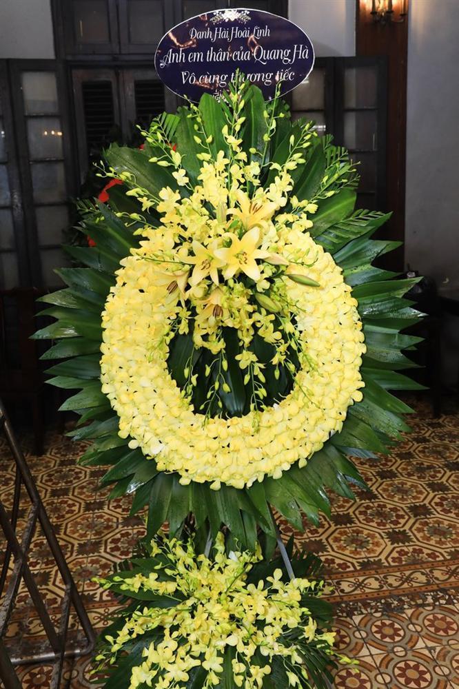 Quang Hà đau đớn vì anh trai đột ngột qua đời-10