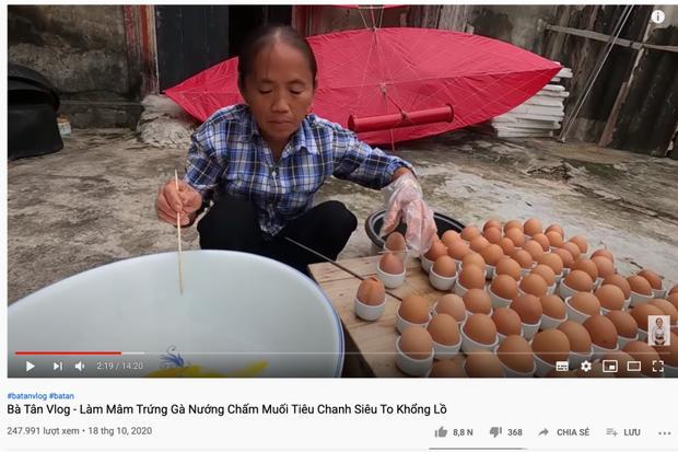 Vừa hứa làm clip nghiêm túc, Hưng Vlog lại bị chỉ trích khi gian dối mẹ già-5
