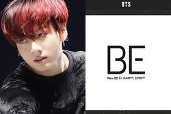 Giật mình album 'BE' hóa ra chứa toàn bộ mong ước của Jungkook 3 năm trước