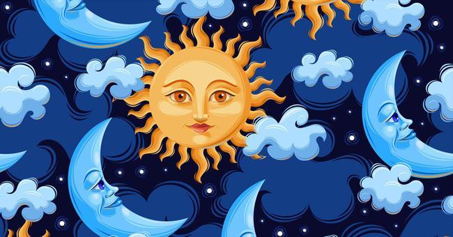 Khám phá ý nghĩa con số Mặt trời của bạn thông qua Thần số học để hiểu bản chất con người bạn-1