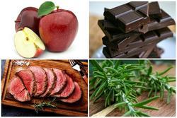 Kết hợp những món ăn này đảm bảo lợi đủ đường cho sức khỏe, tránh được độc tố
