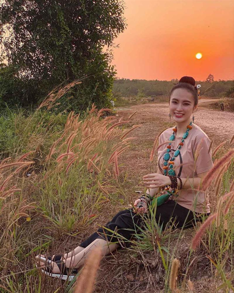 Ăn chay trường, Angela Phương Trinh vẫn giữ đẹp chiếc bụng múi vạn người mê-2