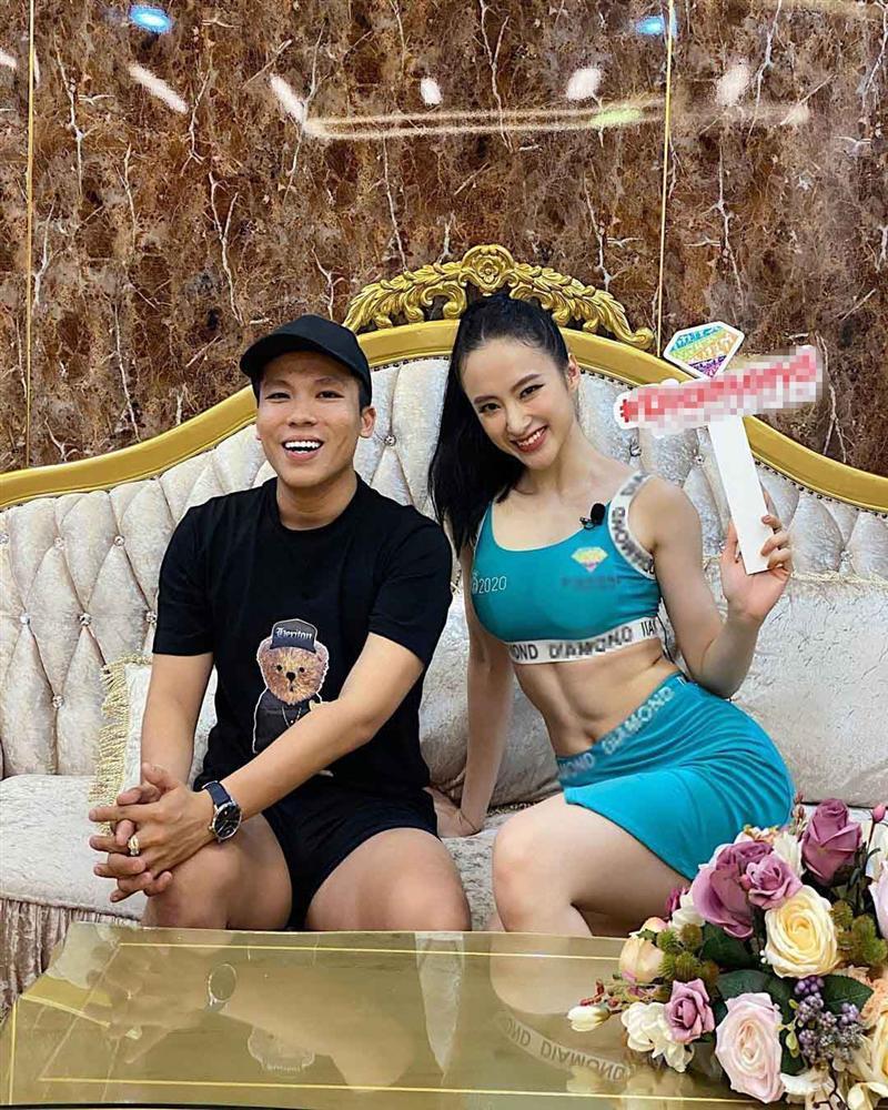 Ăn chay trường, Angela Phương Trinh vẫn giữ đẹp chiếc bụng múi vạn người mê-6