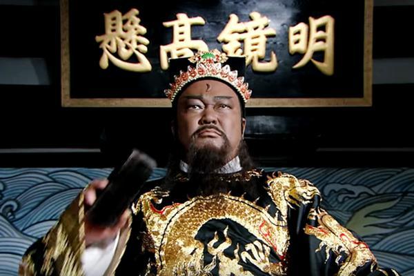 Dàn sao Bao Thanh Thiên sau 20 năm ai cũng bạc đầu, đến Triển Chiêu Tiêu Ân Tuấn cũng lột xác rồi-3