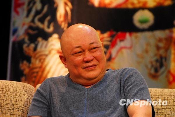 Dàn sao Bao Thanh Thiên sau 20 năm ai cũng bạc đầu, đến Triển Chiêu Tiêu Ân Tuấn cũng lột xác rồi-11