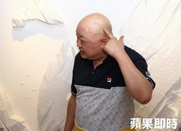 Dàn sao Bao Thanh Thiên sau 20 năm ai cũng bạc đầu, đến Triển Chiêu Tiêu Ân Tuấn cũng lột xác rồi-9
