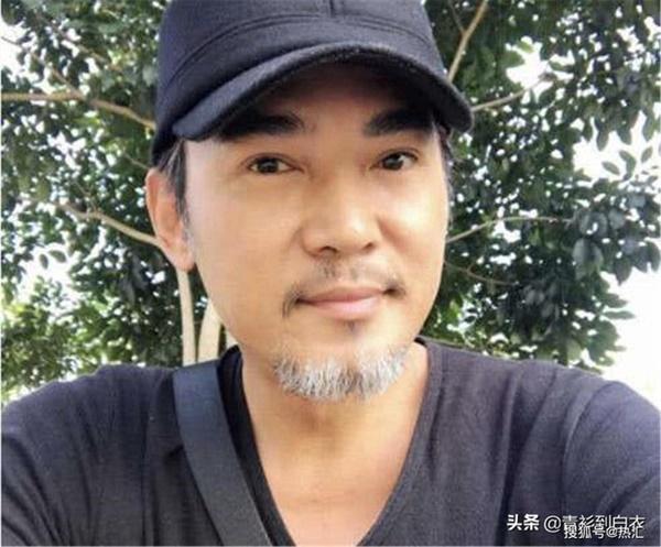 Dàn sao Bao Thanh Thiên sau 20 năm ai cũng bạc đầu, đến Triển Chiêu Tiêu Ân Tuấn cũng lột xác rồi-21
