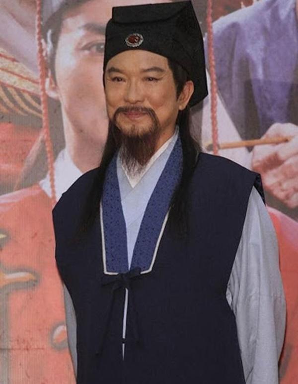 Dàn sao Bao Thanh Thiên sau 20 năm ai cũng bạc đầu, đến Triển Chiêu Tiêu Ân Tuấn cũng lột xác rồi-23