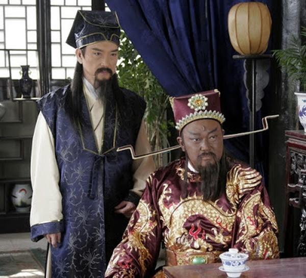 Dàn sao Bao Thanh Thiên sau 20 năm ai cũng bạc đầu, đến Triển Chiêu Tiêu Ân Tuấn cũng lột xác rồi-25