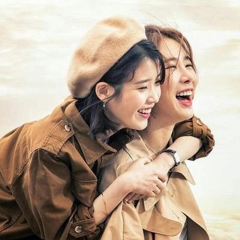 IU - Yoo In Na: Tình chị em 10 năm quyền lực của Kbiz-5