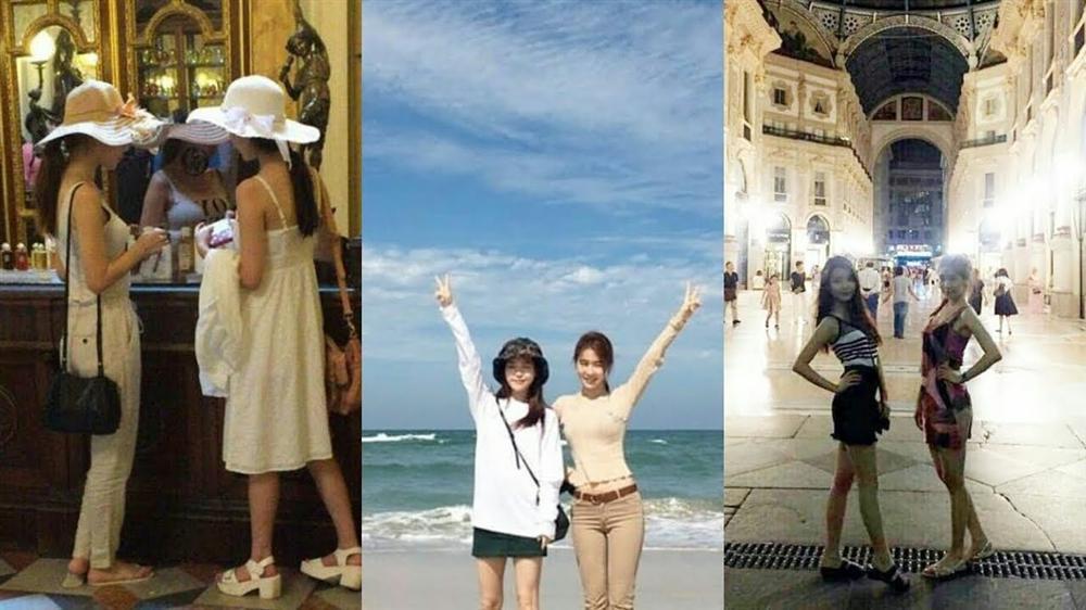 IU - Yoo In Na: Tình chị em 10 năm quyền lực của Kbiz-9