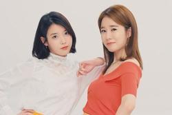 IU - Yoo In Na: Tình chị em 10 năm quyền lực của Kbiz