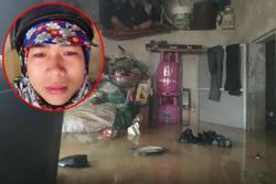 Gia đình 6 người mắc kẹt trong nhà khuất tầm nhìn, thanh niên lên mạng cầu cứu