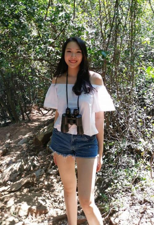 Người mẫu Malaysia 23 tuổi chết khi hút mỡ-1