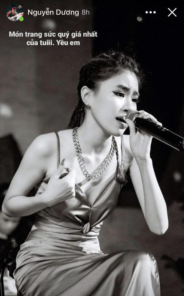 Tez Rap Việt đính chính Pháo King Of Rap không phải Tuesday như đồn thổi-1