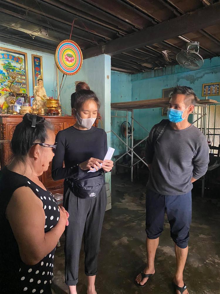 Tổng số tiền sao Việt kêu gọi cứu trợ miền Trung trong 7 ngày nghe mà choáng-2
