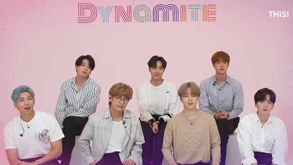 Dynamite BTS đích thị là chiến binh sát thương mạnh nhất trong 7 năm sự nghiệp-1