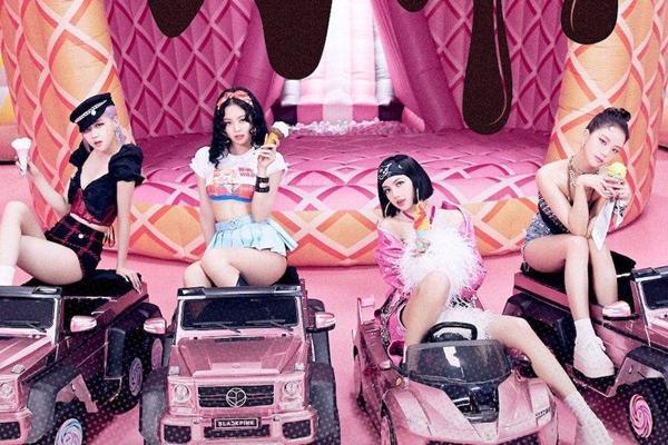 Dynamite BTS đích thị là chiến binh sát thương mạnh nhất trong 7 năm sự nghiệp-6