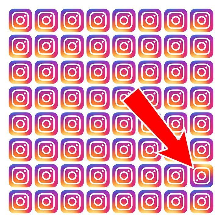 Mỗi hình có 1 điểm khác biệt, nếu bạn tìm ra trong vòng 5 giây, bạn có khả năng là thiên tài đó-11