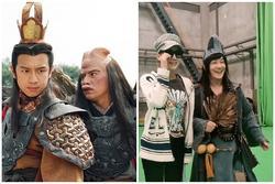 Trần Hạo Dân bị mỉa mai khi đóng mãi vai Tế Công