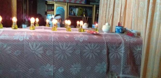Đớn đau cảnh 2 chiếc quan tài trẻ thơ không có chỗ chôn giữa biển lũ Quảng Bình-1