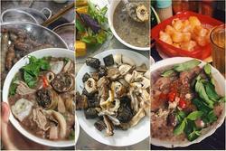 Xuýt xoa tô cháo lòng ngày lạnh chỉ 25k tại 4 quán ngon 'nhức nách' ở Hà Nội