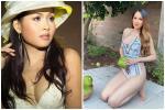 Nhan sắc U50 của gái nhảy Minh Thư khiến giới trẻ không ngừng gato-9