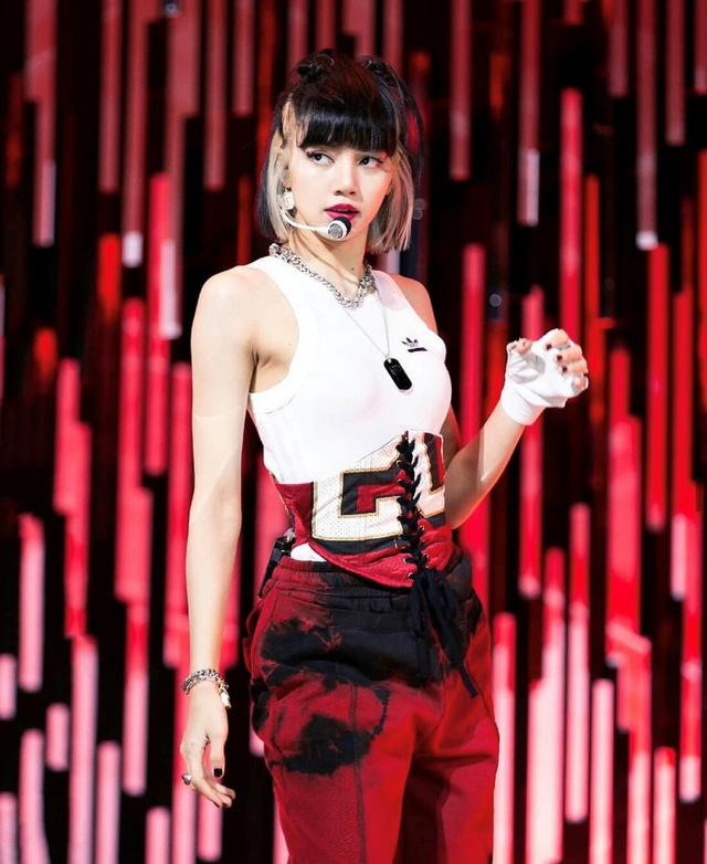 Rầm rộ tin Lisa (BLACKPINK), Ten (NCT) làm huấn luyện viên trong show sống còn lớn nhất châu Á, có cả Châu Kiệt Luân-4