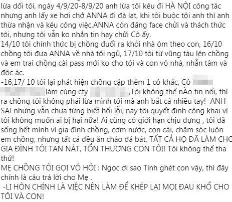 Mỹ nam Người Ấy Là Ai bị vợ đánh ghen giữa quán ăn ở Sài Gòn-2