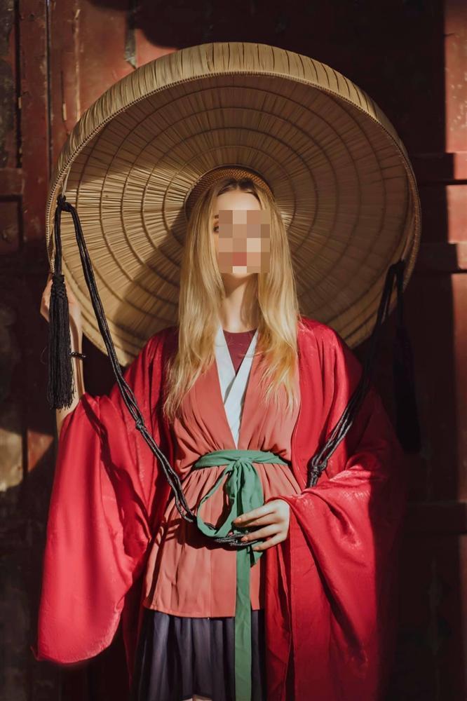 Tiểu tam cặp kè với mỹ nam Người Ấy Là Ai: Là hot girl Tây cực nổi trên MXH-4