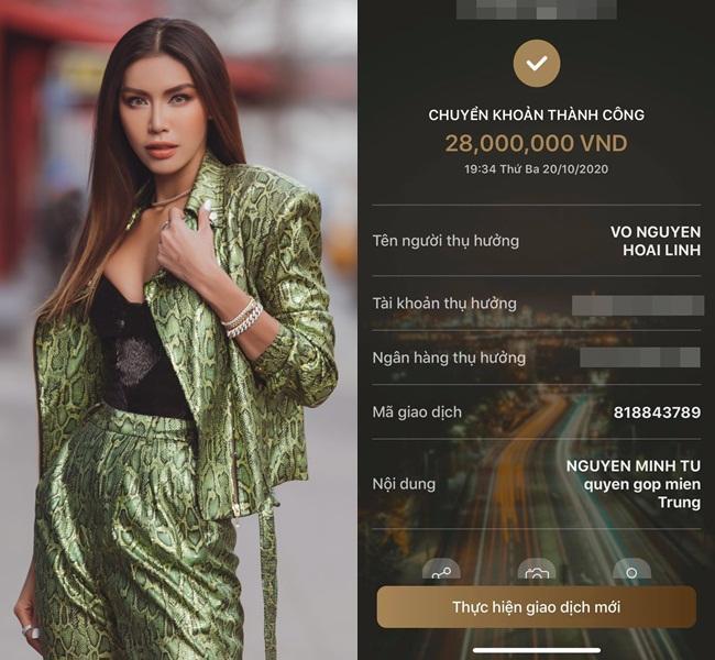 Crush tặng 28 triệu mua điện thoại, cách dùng tiền của Minh Tú gây bất ngờ-1