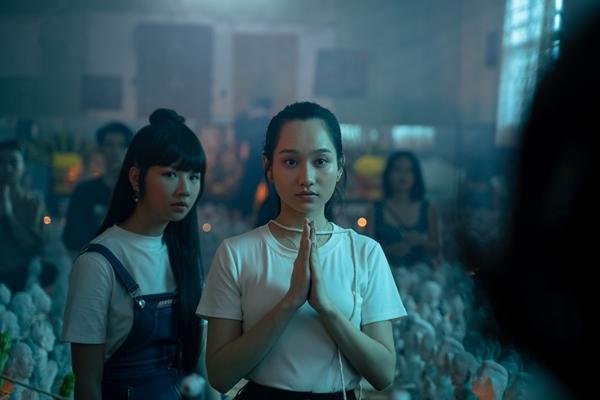 Phim về búp bê hắc ám Kumanthong tung teaser rợn tóc gáy-3