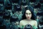 Phim về búp bê hắc ám Kumanthong tung teaser rợn tóc gáy