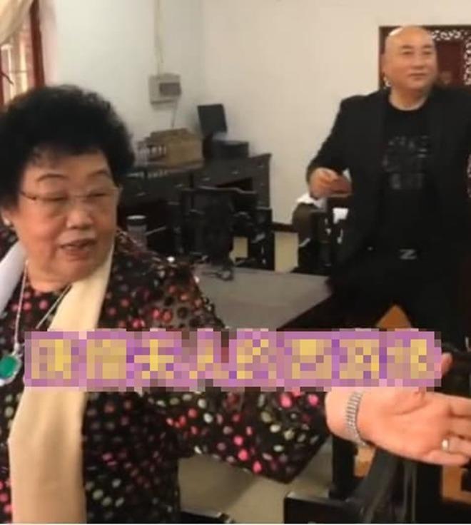 Chân dung người đàn bà quyền lực khiến thầy trò Đường Tăng không ai dám ngồi khi bà còn đứng-1