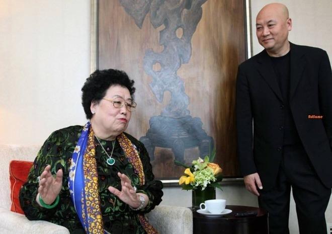 Chân dung người đàn bà quyền lực khiến thầy trò Đường Tăng không ai dám ngồi khi bà còn đứng-5
