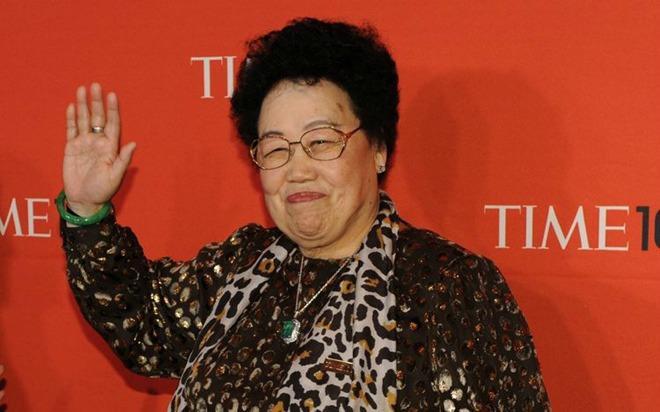 Chân dung người đàn bà quyền lực khiến thầy trò Đường Tăng không ai dám ngồi khi bà còn đứng-6