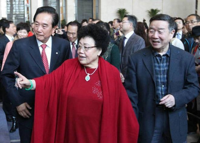 Chân dung người đàn bà quyền lực khiến thầy trò Đường Tăng không ai dám ngồi khi bà còn đứng-8