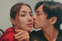 Bạn trai chuyển giới vừa cắt ngực, Miko Lan Trinh lấp lửng đăng ký kết hôn