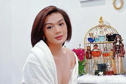 Đào Bá Lộc: 'Sợ đoạt giải hoa hậu không có thời gian chăm chồng'