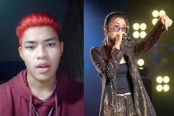 Tez 'Rap Việt' đính chính Pháo 'King Of Rap' không phải Tuesday như đồn thổi