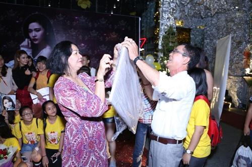 Mối quan hệ giữa Trương Quỳnh Anh và bố mẹ đẻ sau thời gian từ mặt-5