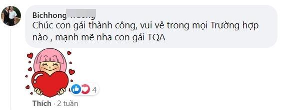 Mối quan hệ giữa Trương Quỳnh Anh và bố mẹ đẻ sau thời gian từ mặt-8